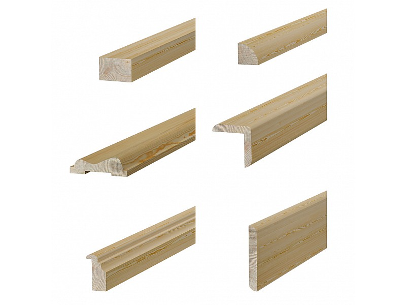 Wood Profiles